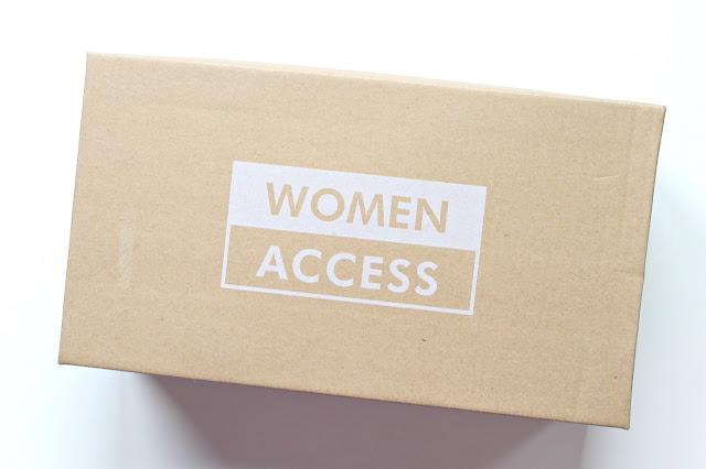 women access intro fashion store schoenen sneakers