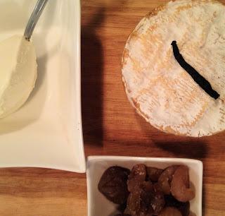 camembert aux marrons, recette camembert, camembert de normandie aop, camembert festif, recette fromage noel, la laiterie de paris, blog fromage, blog fromage maison, tour du monde fromage, fabrication fromage, fromagerie urbaine, fromagerie paris, pierre coulon
