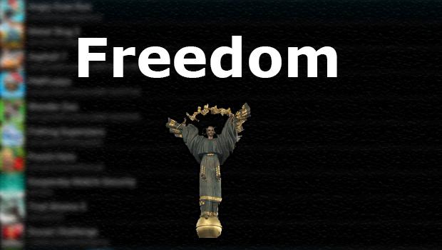 Freedom v1.4.3 compras gratis dentro de apps.