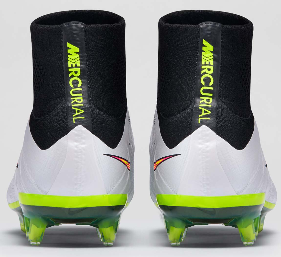White Nike Mercurial Superfly Boot Released Footy Headlines