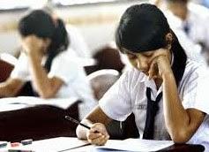 Contoh Bocoroan jawaban Lengkap dan Soal ( UN/UNAS ) Ujian Nasional SMP/SMA/SMK/MTS/MA 2019-2020