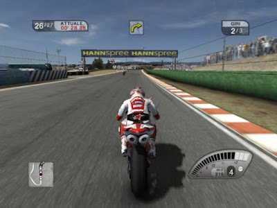 Download Game Super Bike For PC