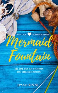 [Review] Mermaid Fountain - Dyah Rinni