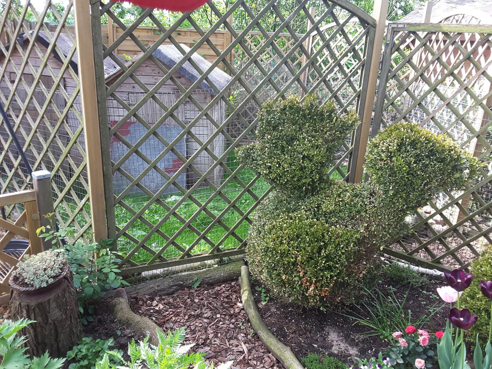 Frisch Schöne Gärten Schema