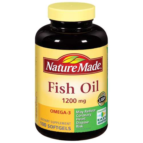 Health fitness blog bogus study says omega 3 fish oil for Fish oil prostate cancer