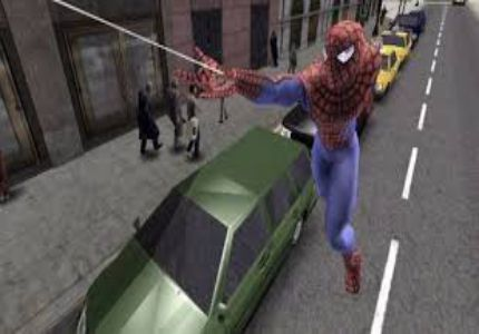 Spider Man 2 PC Game Free Download