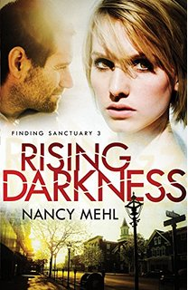 Fall Reads: Rising Darkness by Nancy Mehl