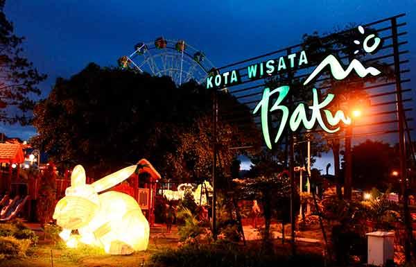 Hotel Bintang 3 Di Batu Malang Portal Informasi Hotel Penginapan Terbaik
