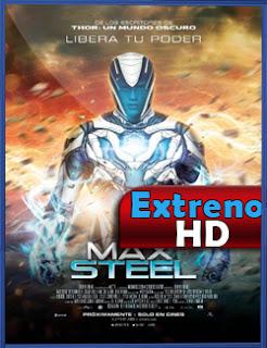 Max Steel (2016) | 3gp/Mp4/DVDRip Latino HD Mega