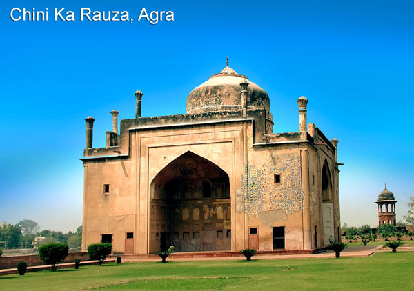 Places To Eat in Agra