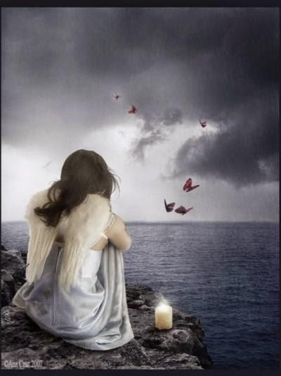Puisi bersamanya kutemukan jawaban  Langkah tak terhalang pada denyut bumi yang isyaratkan damai akan sentuhan kasih yang nyanyikan keindahan rasa hingga kau tersenyum hingga kau tertawa  akan kerinduan yang mencium raga tertawa denganya yg selalu damaikan hatiku bersama nya kutemukan jawaban resah ku bersamanya bangkitkanku dari kelumpuhan hati Resah mematuk pada dentang malam hingga terkulai di derasnya kabut  Oase cinta mengalir jernih obati dahagaku kafilah tetap berlalu membawa gundah ku pergi jauh kerinduan ini tak pernah akan kunjung padam hingga ku temukan syair2 cinta baru  Syair yang membawamu melayang pada hamparan pucuk pinus yang terang benderang akan cahaya yang menyelimuti hingga dirimu tersenyum dan jiwamu tenang  Tak peduli entah berapa banyak duri kaktus menusuk tak hirau entah berapa banyak belati kepahitan hidup mengoyak membran langkah ku namun tak mematikan benih rindu yg telah lama ku semai di jingga kecil ku karena aku adalah nafas nya karena dia adalah jantungku dan diri nya denyut nadiku  Dia memberi seteguk air kesucian yang sirami rasa memberi nilai pada arti hidup yang berliku hinga ku sampirkan pada kelopak hati akan kerinduanku yang mengerus resah ingin ku simpan malam dengan indahnya ingin ku dekap siang dengan senyumnya dan aku menangis bahagia akan damai yang tercipta