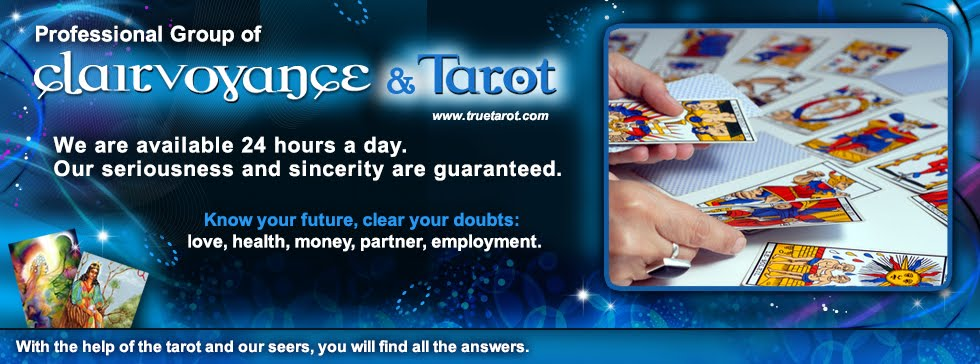 True Tarot