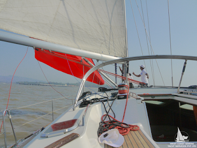 West Coast Marine - Yacht Rental India