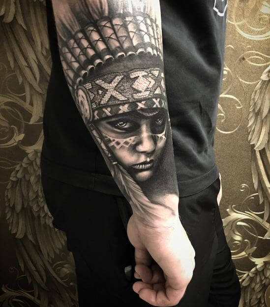 54 Best Arm Tattoos For Women With Meaning 2019 Tattoo Ideas