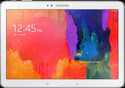 Samsung Galaxy Tab Pro 10.1 SM-T525