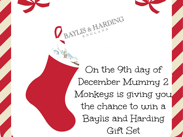Win a Baylis and Harding Gift Set