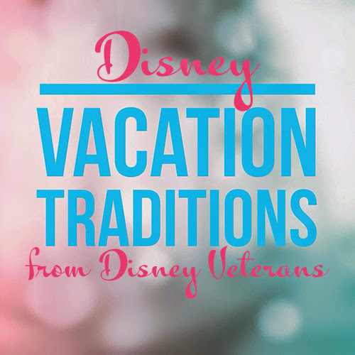 Capturing Magic: Disney Traditions and Pocket Scrapping