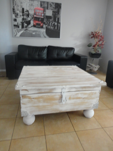 Groovy Better After Furniture Timber Coffee Table Storage Trunk Dailytribune Chair Design For Home Dailytribuneorg