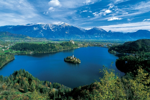 Slovenia Adds Water To Constitution As Fundamental Right For All People