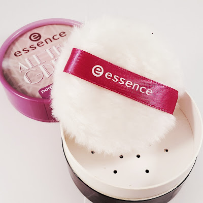 essence all that greys limited edition