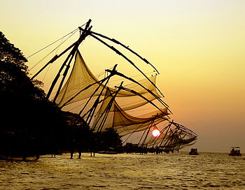 Fort Kochi- Reuse of Heritage and Colonial Culture