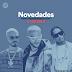 Novedades Viernes España 14-06-2019