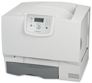 Lexmark C782n Drivers Download