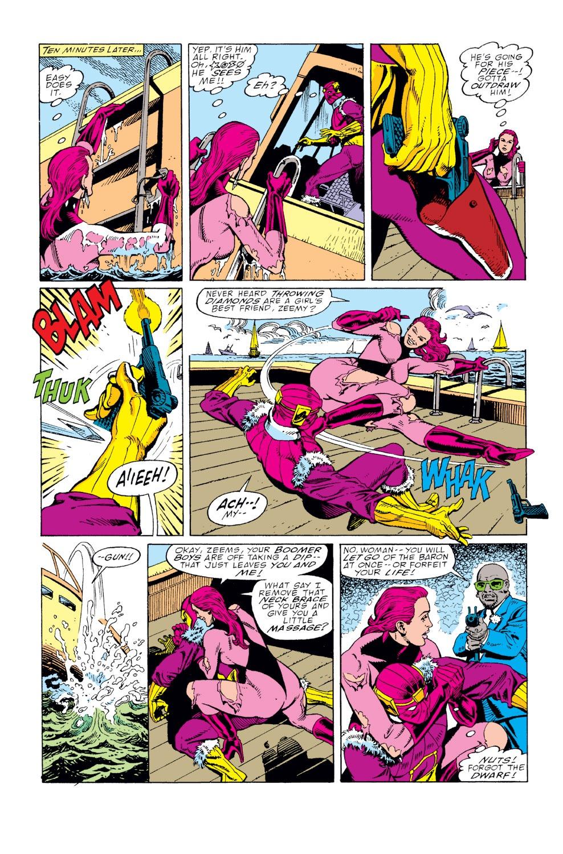 Captain America (1968) Issue #360 #293 - English 8