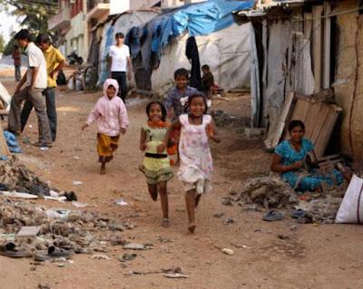 Warga Desa di India ini Memiliki Nama-nama Aneh