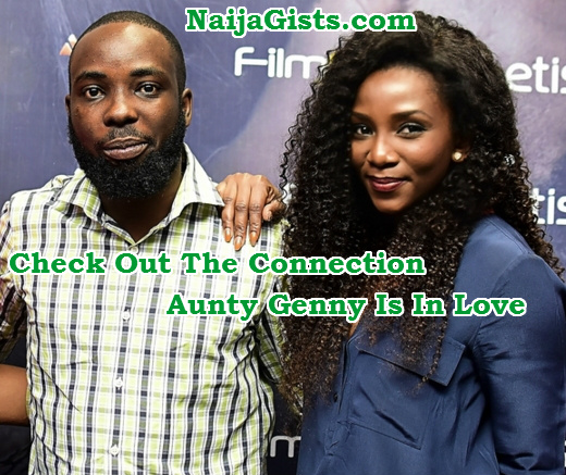 genevieve nnaji marry hausa filmmaker