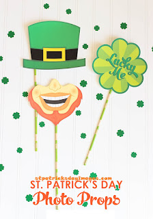 st patrick pictures free