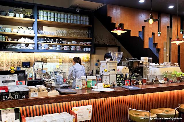 MG 8987 - 熱血採訪│令人怦然心動的隱藏版咖啡廳,多款精選咖啡豆香帶你環遊世界,還有限定版天壽抹茶提拉米蘇