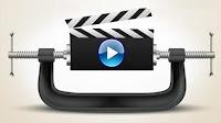 Ridurre la dimensione dei video senza perdita di qualità