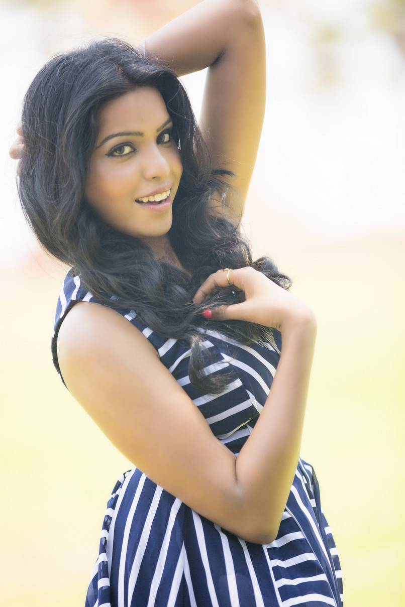Actress Jessy Awesome Photo Shoot Stills