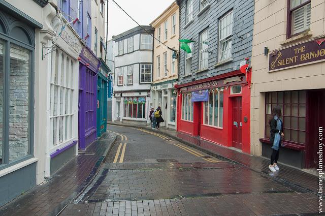 Kinsale Condado Cork Irlanda