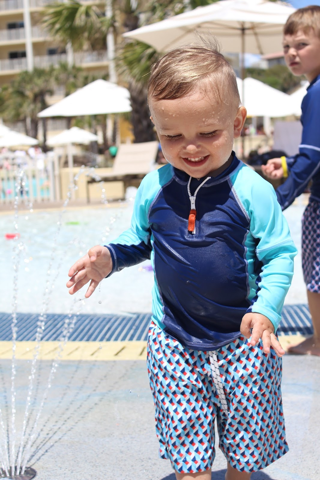 Stilettos and Diapers, quality Swimwear for kids and toddlers, Toobydoo