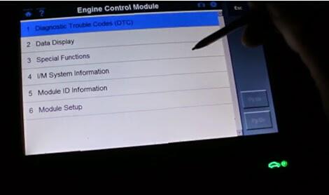 GM Throttle Body Relearn Using Autel MaxiDAS DS708 | china