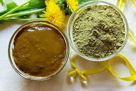 Henna best home remedy for hair fall
