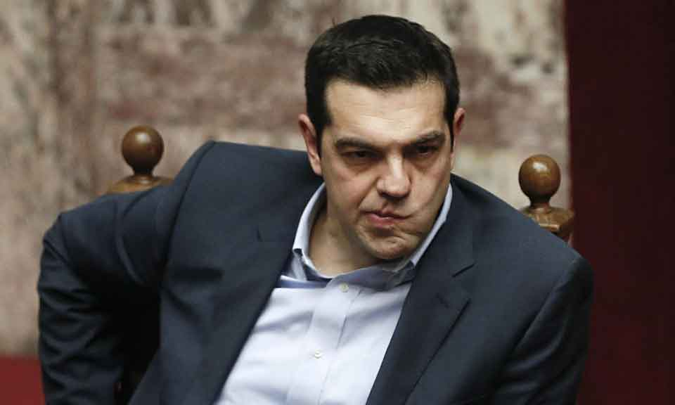 Greece: PM Tsipras fails to secure name issue support from the opposition