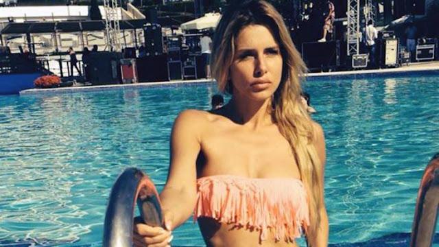 Conejita de Playboy es condenada a 2 años en prisión por intentar asesinar a su novio