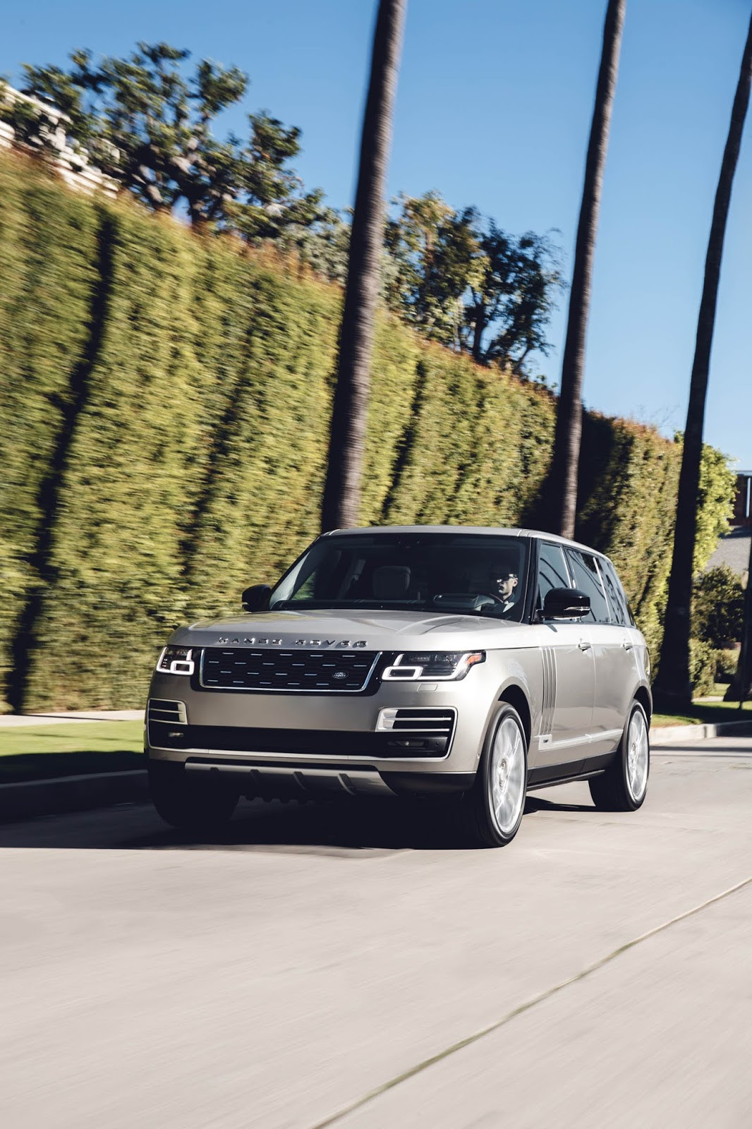 Range Rover Svautobiography Will Cost You Over 200k