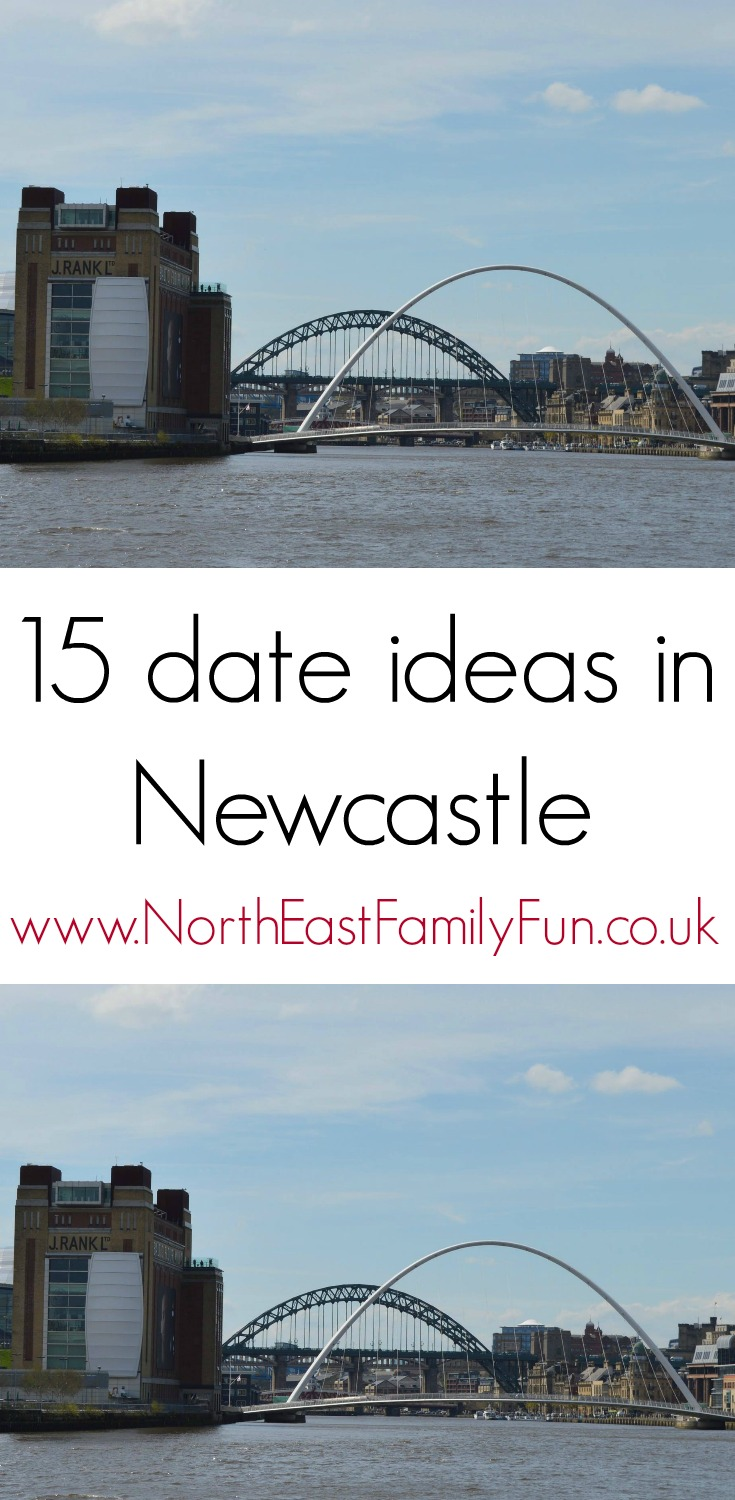 date ideas newcastle upon tyne