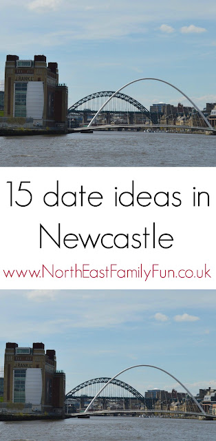 15 budget date ideas in Newcastle for under £20