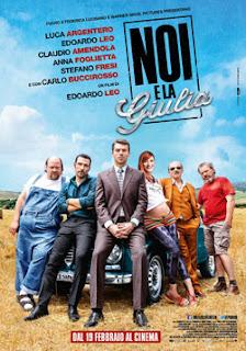 фестивал на италианското кино ние и джулия