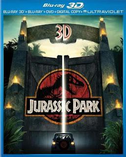 Jurassic Park (1993) BluRay 720p 780MB Dual Audio ( Hindi - English) MKV