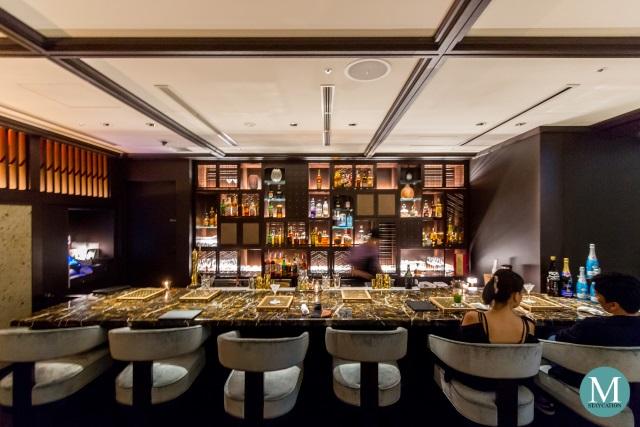 1867 Lobby Bar at Kyoto Yura Hotel - MGallery