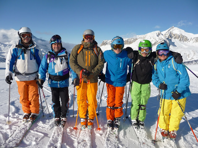 groupe monoski france monoski