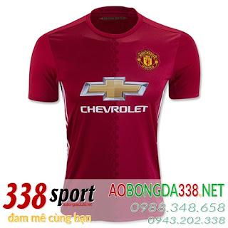 mẫu quần áo bóng đá đẹp giá rẻ