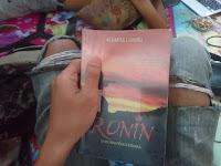 Ronin yang Tersesat: Ulasan Buku Ronin Samurai Pengembara