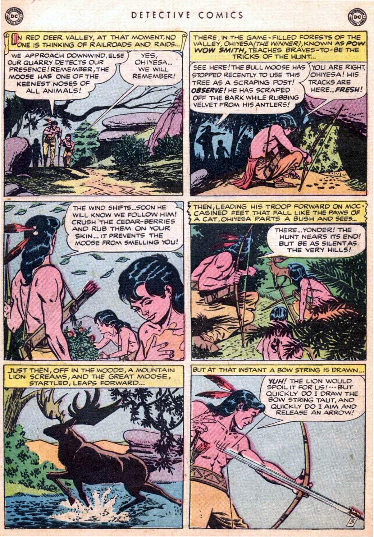 Detective Comics (1937) 157 Page 41